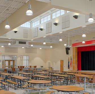 Wallace Elementary School