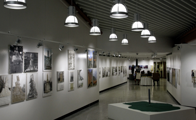 College Art Gallery